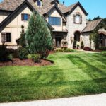 St. Louis MO Lawn Mowing Company