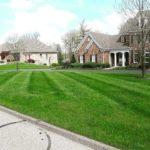 Residential Landscape Maintenance St. Louis, MO.