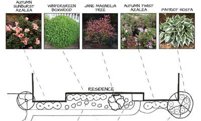 Landscape Design Service St. Louis, MO.