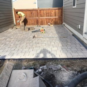 Patio Design Services St. Louis MO