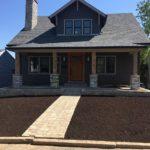 Front Yard Landscape Design Services St. Louis, MO.