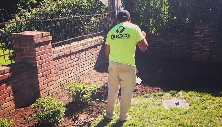 Landscape Maintenance Services In St. Louis, Missouri.