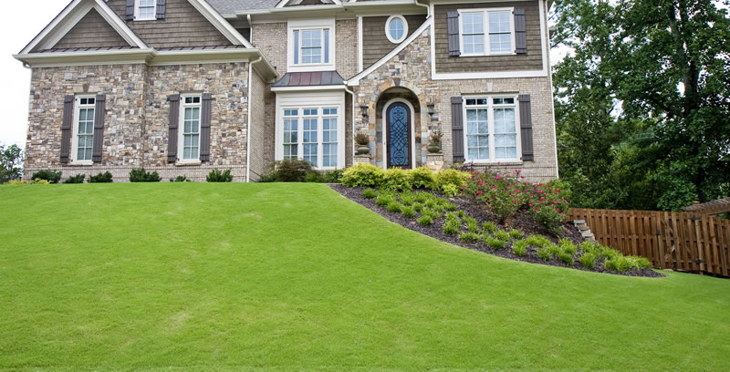 Lawn Mowing Services St. Louis, MO.