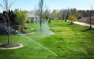 Irrigation Systems Installations, Service, And Repair In St. Louis.